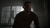 Teen Wolf Season 3 Episode 7 Currents Tyler Hoechlin Derek is a wet wolf