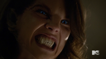 Teen Wolf Season 5 Episode 3 Dreamcatcher Malia grrrrrr