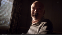 Teen Wolf Season 3 Episode 6 Motel California Michael Hogan Gerard evil grin