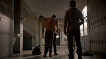 Teen Wolf Season 3 Episode 4 Unleashed Alpha Twins demerge