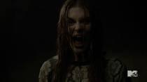 Teen Wolf Season 4 Episode 11 A Promise to the Dead Lydia Scream