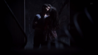 Teen Wolf Season 3 Episode 8 Visionary Madison McLaughlin Ian Nelson Paige and Young Derek