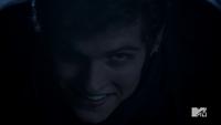 Teen Wolf Season 3 Episode 3 Fireflies Daniel Sharman Isaac Lahey