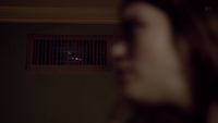 Teen Wolf Season 3 Episode 6 Motel California Holland Roden Lydia Martain Voices in the vent