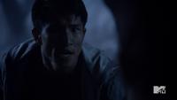 Teen Wolf Season 3 Episode 8 Visionary Ennis Beta