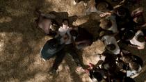Teen Wolf Season 3 Episode 19 Letharia Vulpina Coach is down!