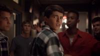 Teen Wolf Season 3 Episode 8 Visionary Ian Nelson Cocky Young Derek