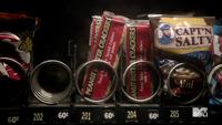 Teen Wolf Season 3 Episod 6 Motel California Glen Capri snack machine number 201