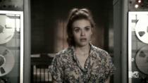 Teen Wolf Season 4 Episode 9 Perishable Lydia tells Lorraine's story