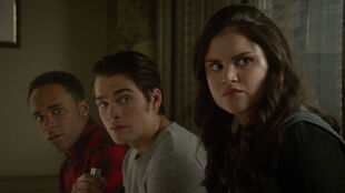Victoria-Moroles-Dylan-Sprayberry-Khylin-Rhambo-Hayden-Liam-Mason-sitting-Teen-Wolf-Season-6-Episode-8-Blitzkrieg