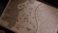 Teen Wolf Season 3 Episode 7 Currents Chris Argent Map