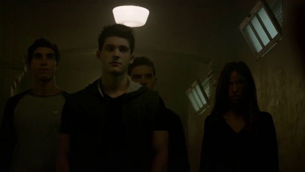 Teen Wolf Season 5 Promo Theo and Squad.png