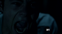 Teen Wolf Season 3 Episode 18 Riddled Scream Stiles
