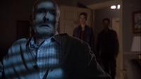 Teen Wolf Season 3 Episode 8 Visionary Michael Hogan Gerard gets visitors