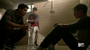 Teen Wolf Season 4 Episode 5 IED Liam opens up