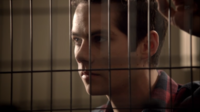 Teen Wolf Season 3 Episode 7 Currents Dylan O'Brien Stiles To tell or not to tell