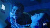 Teen Wolf Season 5 Episode 5 Scott picking up Kira