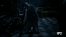 Teen Wolf Season 3 Episode 22 De Void Stiles is fly factory