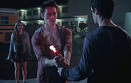 14 Lydia, Stiles et Scott3.06