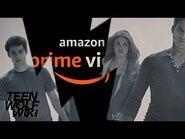 Amazon Buying MGM - Teen Wolf Season 7 UPDATE
