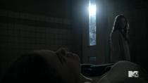 Teen Wolf Season 5 Episode 12 Damnatio Memoriae Lydia's out of Body Experience