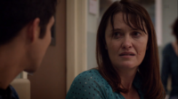Teen Wolf Season 3 Episode 7 Currents Scott takes the pain away