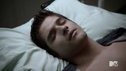 Teen Wolf Season 4 Episode 8 Time of Death Scott Dead.png