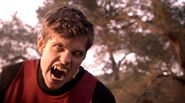 Teen Wolf Season 3 Episode 4 Unleashed Isaac Wolfs Out Cross Country