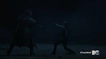 Teen Wolf Season 5 Episode 13 Codominance Kira vs Oni