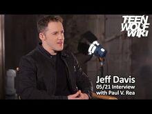 Teen Wolf Season 7 - NEW 05-21 Jeff Davis Interview