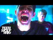 Teen Wolf Teeth- A Dental Exploration of True Alpha Scott McCall