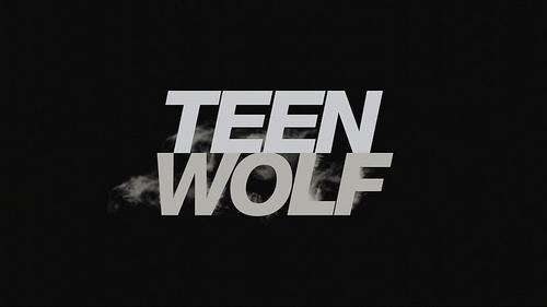 Teen Wolf Wiki