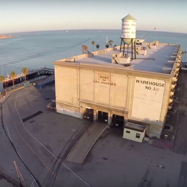 Teen Wolf Season 5 Behind the Scenes Port of LA Warehouse no 1.jpg