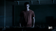 Teen Wolf Season 3 Episode 13 Anchors Dylan O'Brien Stiles dreams the Nemeton.png
