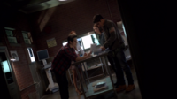 Teen Wolf Season 3 Episode 7 Currents Scooby Gang Maps