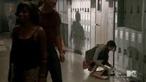 Teen Wolf Season 3 Episode 15 Galvanize Kira the klutz