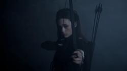 Teen Wolf Season 2 Episode 11 Battlefield Allison Takes Aim