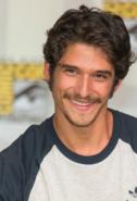 Teen Wolf Season 3 Tyler Posey 2013 SDCC