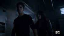Teen Wolf Season 3 Episode 14 More Bad Than Good Scott saves Kira