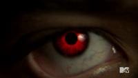 Teen Wolf Season 3 Episod 6 Motel California Scott McCall Eye turns red