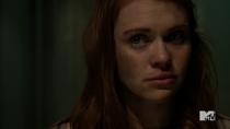 Teen Wolf Season 4 Episode 12 Smoke & Mirrors Lydia knows