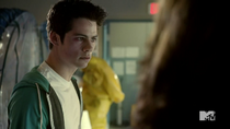 Teen Wolf Season 4 Episode 7 Weaponized Stiles tracks down the illness