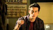 "TeenWolf Season 4 Episode 5 ""I.E.D"