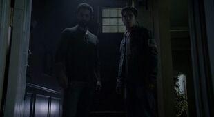 Silverfinger - Derek, Scott