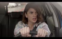 Teen Wolf Season05 Episode02 Parasomnia Malia driving lesson