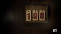 Teen Wolf Season 2 Episode 6 Motel California Glen Capri suicide number