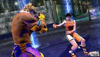 800px-King versus Ling Xiaoyu - Tekken 6 Bloodline Rebellion