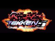 Tekken 5- DR OST - Online Menu