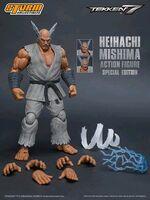 Storm Heihachi (SE)
