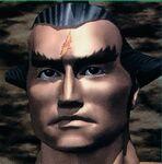 Ganryu Tekken2 portrait2